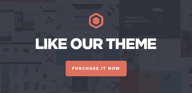 Octopus - Multipurpose Business WordPress Theme