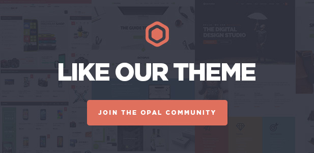 Octopus - Multipurpose Business WordPress Theme - 4