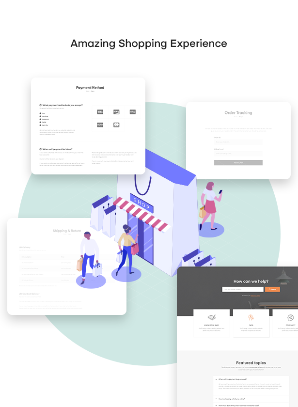 Amazing Shopping Experience of Auros Furniture Elementor WooCommerce Theme