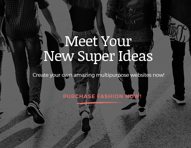 Ecommerce Fashion WooCommerce WordPress Theme