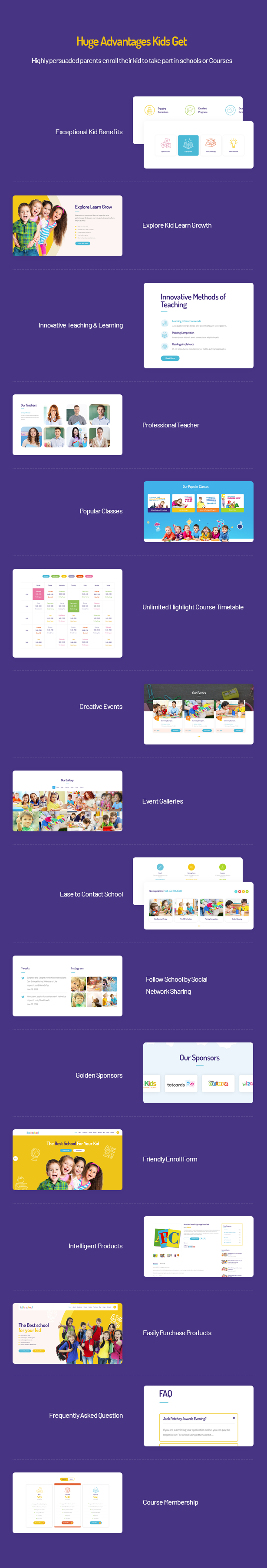 Ibble Education WordPress Theme with Huge Advantages for Kids  Download Ibble – Creative Education WordPress Theme nulled 5