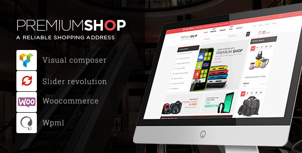 premiumo-woocommerce shopping theme