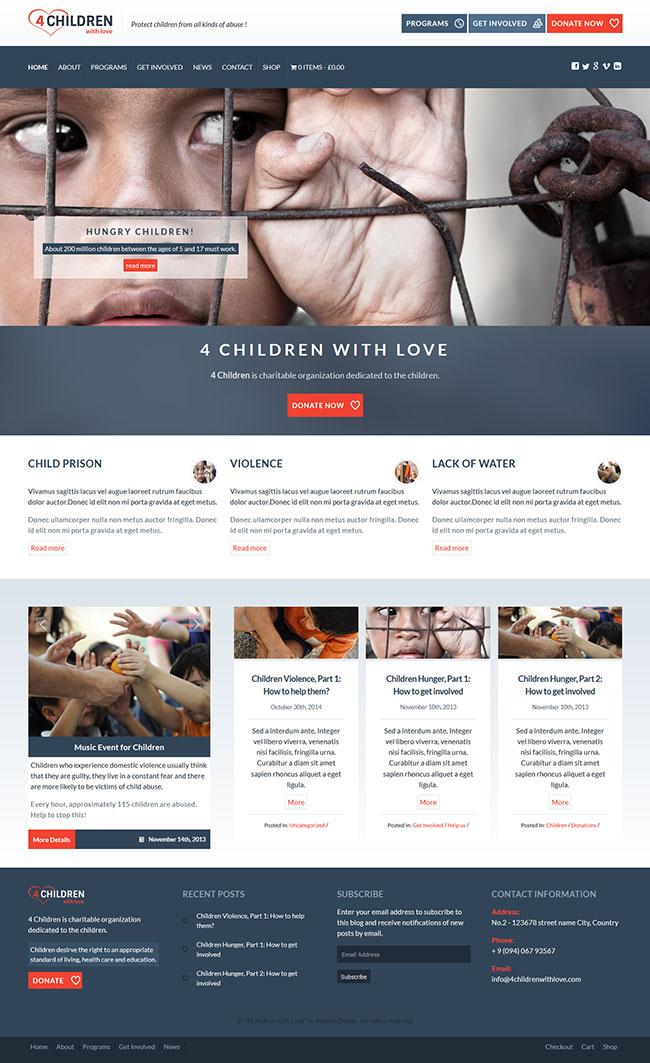 children-with-love