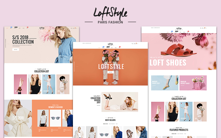 fashion-ecommerce-wordpress-theme