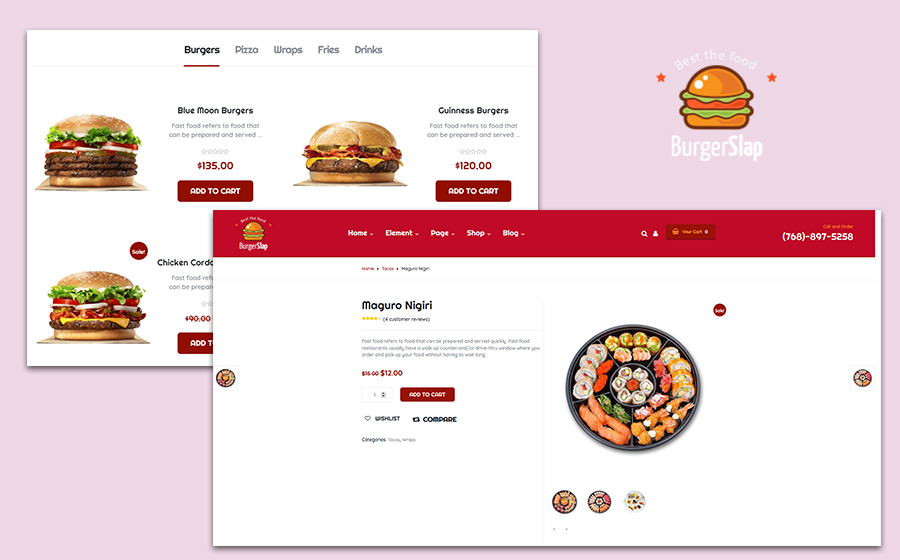 fastfood-restaurant-ecommerce-wordpress-theme