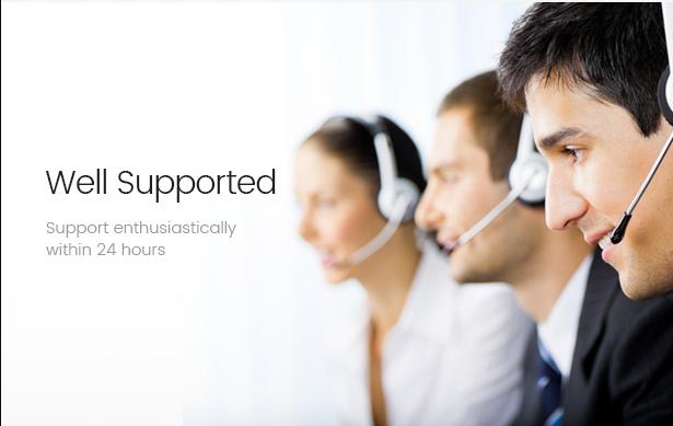 User-friendly Allegro Equipment Woocommerce Wordpress Theme