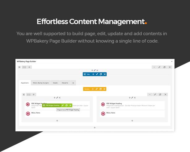 Grenda Content Event Management