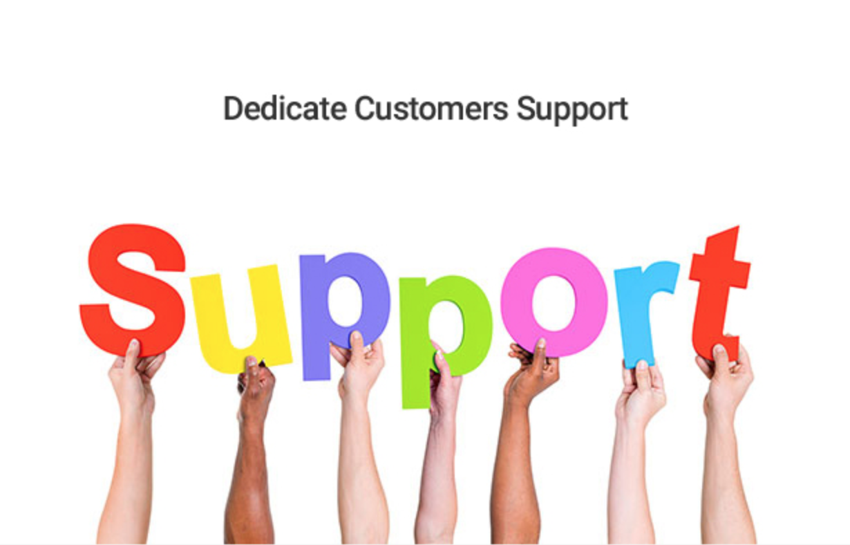 Mastor - Law, Firm & Legal Attorney WordPress Theme Dedicated Support