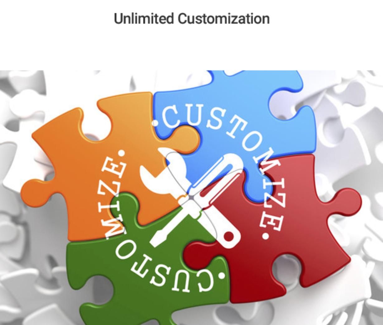 Mastor - Law, Firm & Legal Attorney WordPress Theme Easy Customization