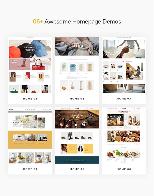 10 Best Amazing Fashion WooCommerce WordPress Themes