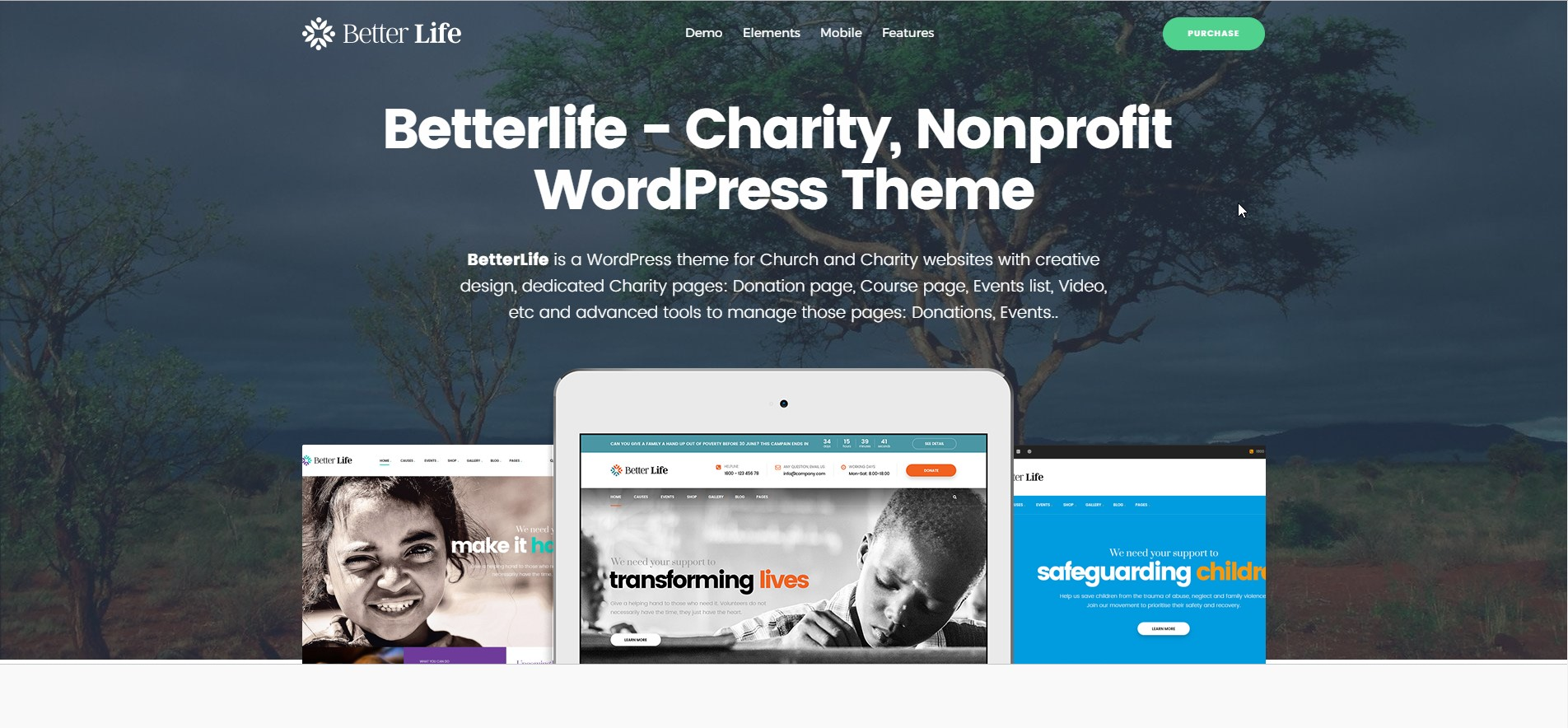 Best Charities To Donate To 2020.Best Non Profit Wordpress Themes For Charity Crowdfunding 2020