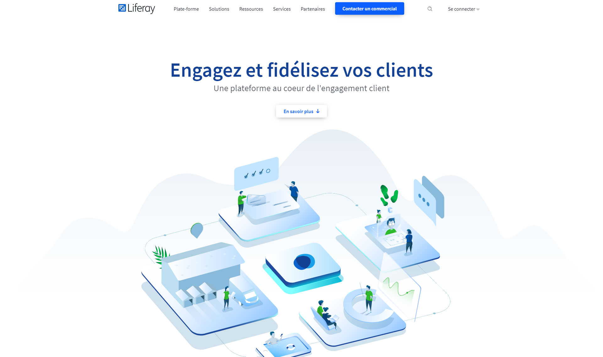 Liferay - Best Free Content Management System